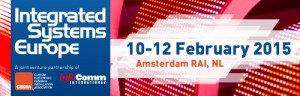 ISE 2015 Web Banner