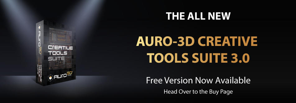 All New Creative Tools Suite